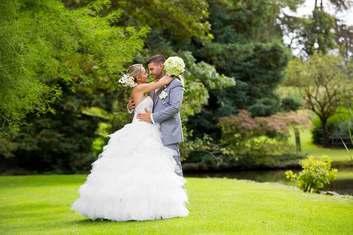 Photographe mariage - CB Lecouffe Photography - photo 1