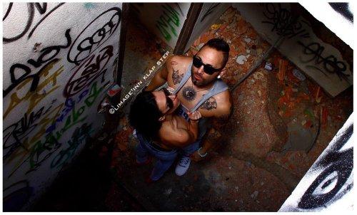 Photographe mariage - LIMAGE'INN - photo 55