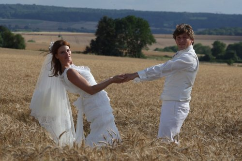Photographe mariage - Studio des Bourguignons  - photo 18
