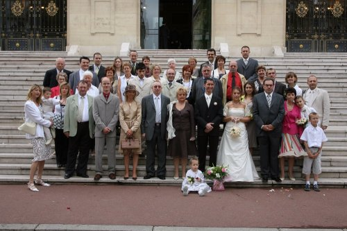 Photographe mariage - Studio des Bourguignons  - photo 42