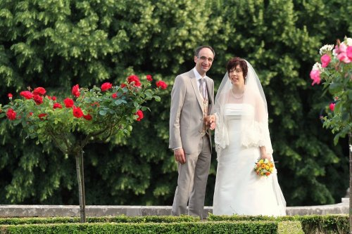 Photographe mariage - Studio des Bourguignons  - photo 34