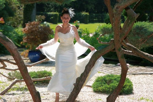Photographe mariage - Studio des Bourguignons  - photo 29