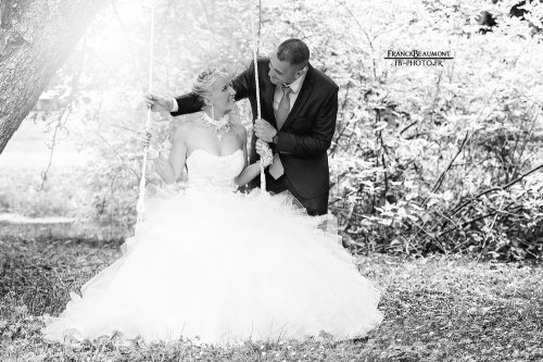 Photographe mariage - Franck Beaumont - photo 25