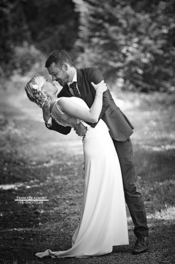 Photographe mariage - Franck Beaumont - photo 33