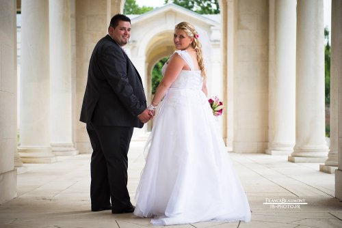 Photographe mariage - Franck Beaumont - photo 37
