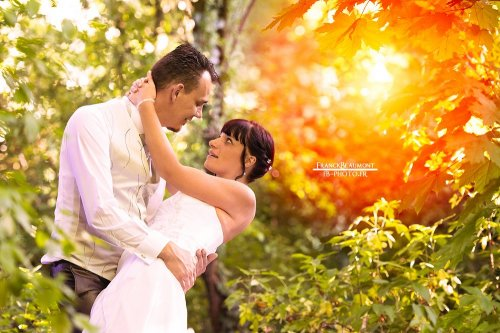 Photographe mariage - Franck Beaumont - photo 39