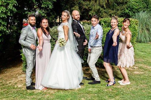 Photographe mariage - Samuel BEZIN Photographe - photo 52