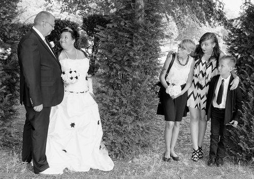 Photographe mariage - Samuel BEZIN Photographe - photo 95