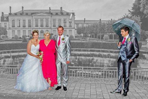 Photographe mariage - Samuel BEZIN Photographe - photo 59