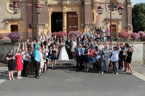 Photographe mariage - Samuel BEZIN Photographe - photo 44