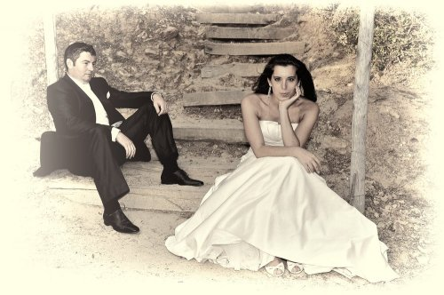 Photographe mariage - CYCLOPE PHOTO - ELOPHE JM - photo 19