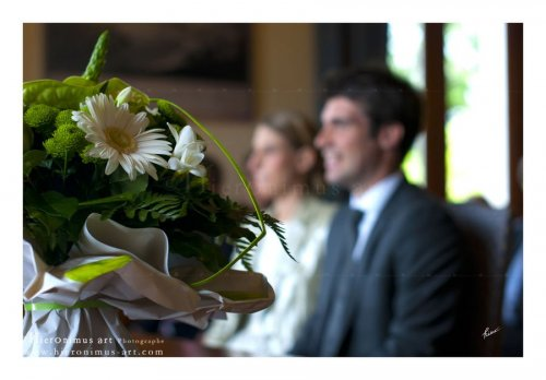 Photographe mariage - Hieronimus Art - photo 15