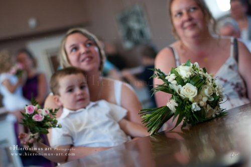Photographe mariage - Hieronimus Art - photo 11