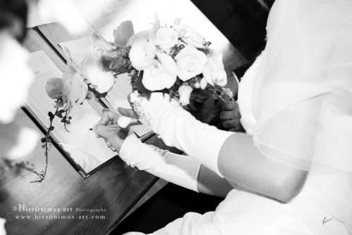 Photographe mariage - Hieronimus Art - photo 19