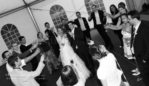Photographe mariage - Hieronimus Art - photo 43