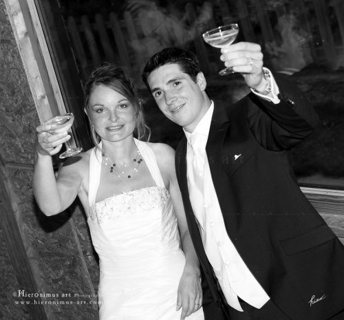 Photographe mariage - Hieronimus Art - photo 49