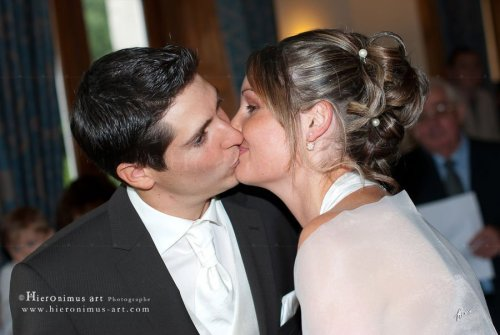 Photographe mariage - Hieronimus Art - photo 20