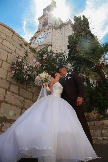 Photographe mariage - Studio M.NUNES - photo 1