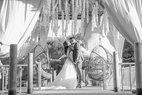 Photographe mariage - Studio M.NUNES - photo 5