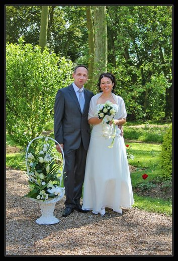 Photographe mariage - CAROLE MAURO PHOTOGRAPHE - photo 1