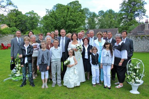 Photographe mariage - CAROLE MAURO PHOTOGRAPHE - photo 2