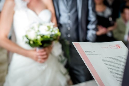 Photographe mariage - Amandine Stoll Photographies - photo 82