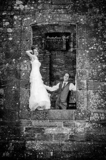 Photographe mariage - Amandine Stoll Photographies - photo 103