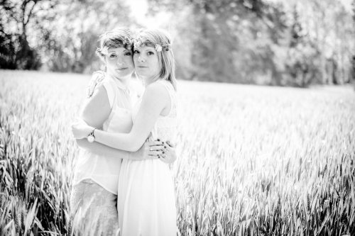 Photographe mariage - Amandine Stoll Photographies - photo 152
