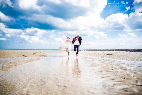 Photographe mariage - Amandine Stoll Photographies - photo 86