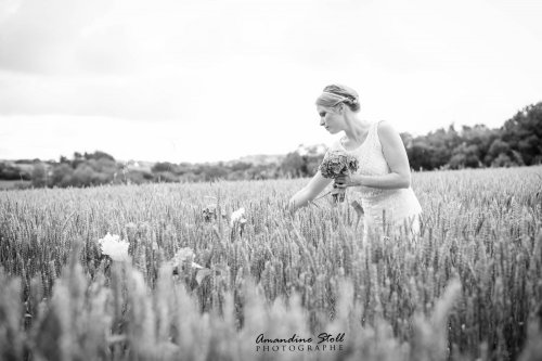 Photographe mariage - Amandine Stoll Photographies - photo 89