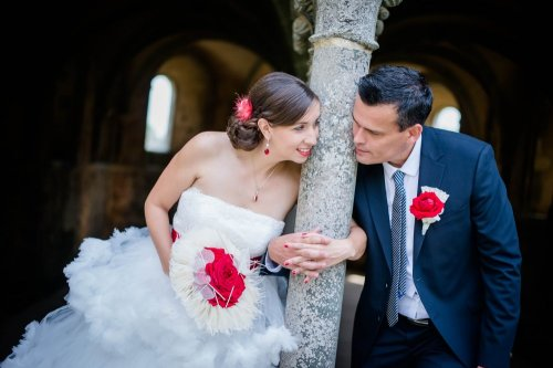 Photographe mariage - Amandine Stoll Photographies - photo 107
