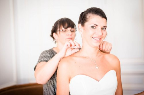 Photographe mariage - Amandine Stoll Photographies - photo 138
