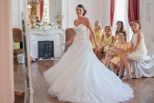 Photographe mariage - Amandine Stoll Photographies - photo 140