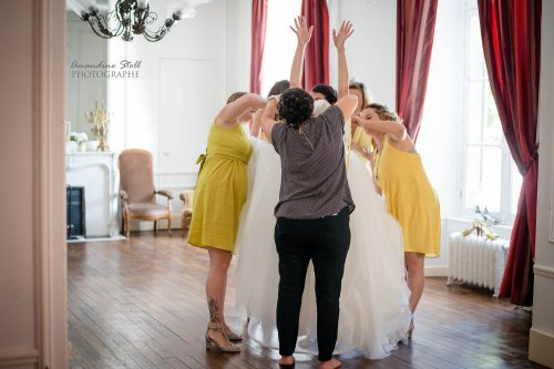 Photographe mariage - Amandine Stoll Photographies - photo 135