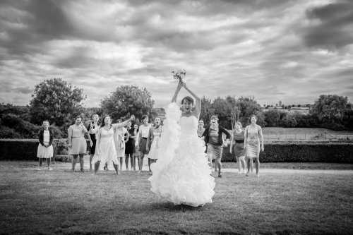 Photographe mariage - Amandine Stoll Photographies - photo 124