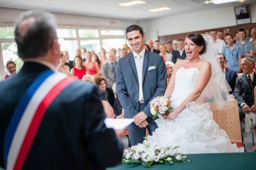Photographe mariage - Amandine Stoll Photographies - photo 119