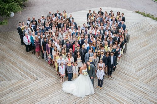Photographe mariage - Amandine Stoll Photographies - photo 160