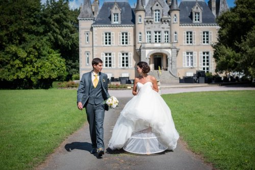 Photographe mariage - Amandine Stoll Photographies - photo 143
