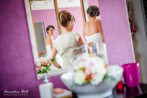 Photographe mariage - Amandine Stoll Photographies - photo 115