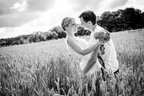 Photographe mariage - Amandine Stoll Photographies - photo 91