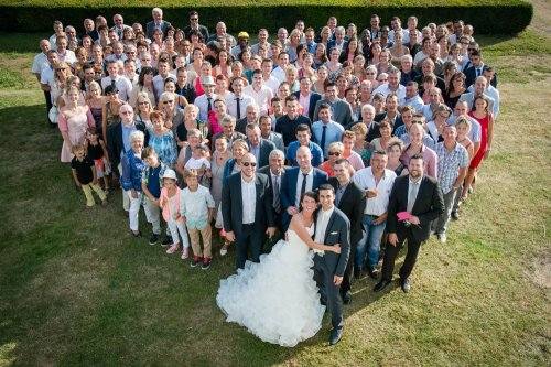 Photographe mariage - Amandine Stoll Photographies - photo 123