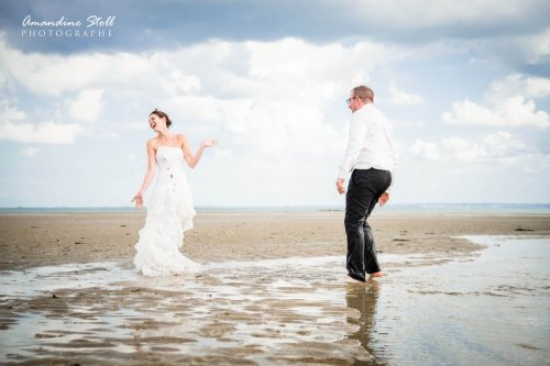 Photographe mariage - Amandine Stoll Photographies - photo 88
