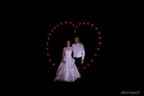 Photographe mariage - Olivier Ringot - Photographe  - photo 2