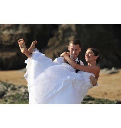 Photographe mariage - Aurélien Mahot Photographe - photo 6