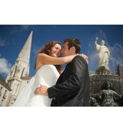 Photographe mariage - Aurélien Mahot Photographe - photo 8