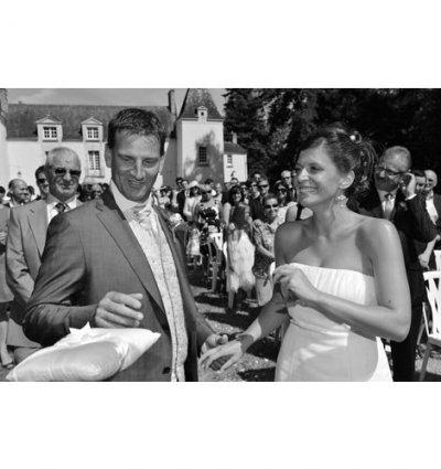 Photographe mariage - Aurélien Mahot Photographe - photo 19
