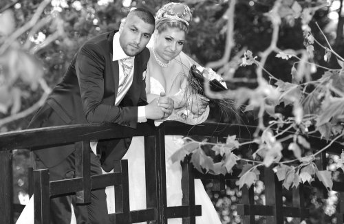 Photographe mariage - Christophe FAYET - photo 64