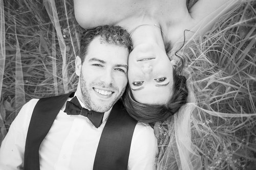 Photographe mariage - LaureBphotographie - photo 19