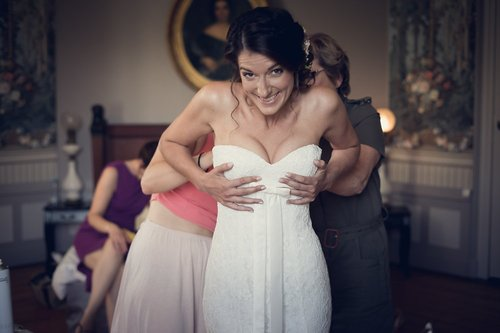 Photographe mariage - LaureBphotographie - photo 22