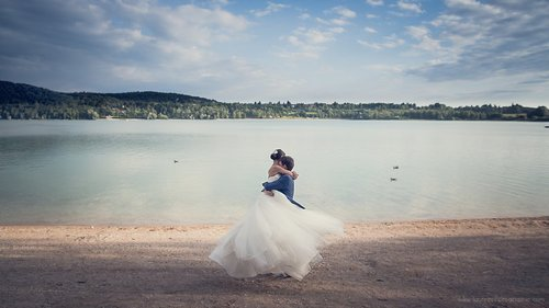 Photographe mariage - LaureBphotographie - photo 7